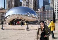 Julies dagbok fra Chicagoturen